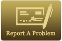 Report A Problem Icon