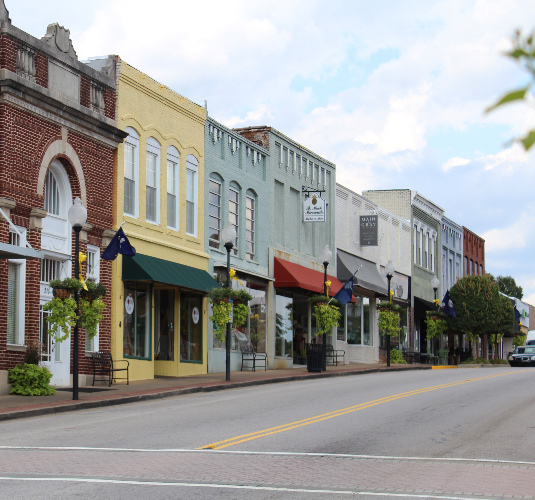 town of fort mill south carolina